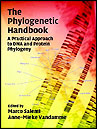Phylogenetic Handbook Cover
