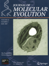 Journal of Molecular Evolution May 2007