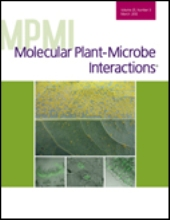 Molecular Plant-Microbe Interactions March 2012