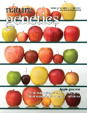 Nature Genetics October 2010